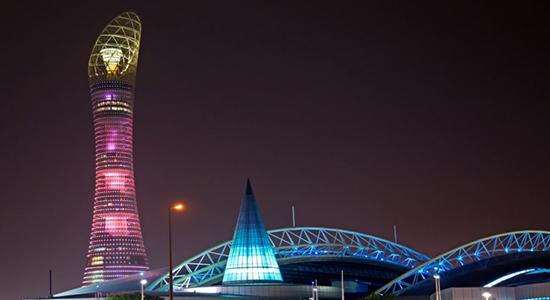 Qatar Vision